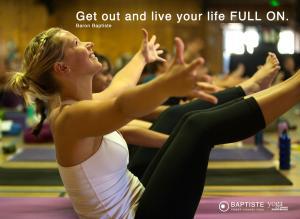 Live it Up!